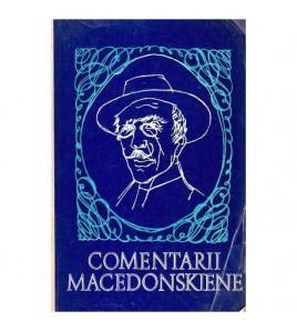 Comentarii Macedonskiene