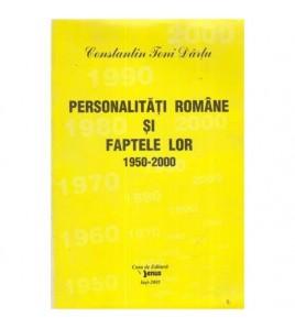 Personalitati romane si...