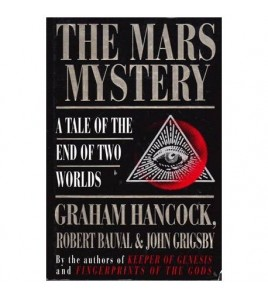 The mars mystery - a tale...