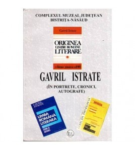 Gavril Istrate