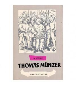 Thomas Munzer