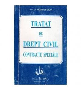Tratat de drept civil -...