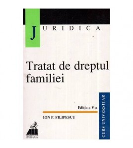 Tratat de dreptul familiei