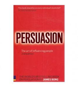 Persuasion - The art of...