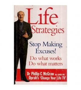 Life Strategies - Stop...
