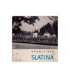 Manastirea Slatina
