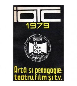 IATC 1979 - Arta si...