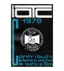IATC 1978 - Contributii la...