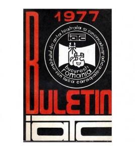 IATC 1977 - Buletin...