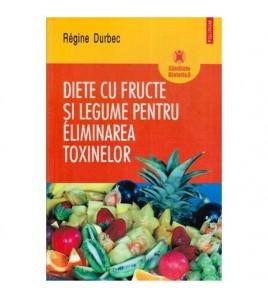 Diete cu fructe si legume...
