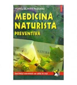 Medicina naturista preventiva
