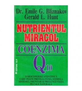 Nutrientul miracol Coenzima...