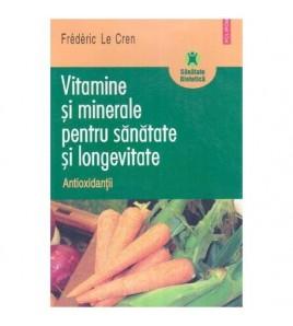 Vitamine si minerale pentru...