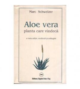 Aloe vera - planta care...