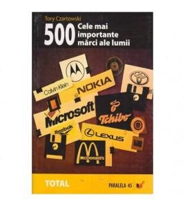 500 Cele mai importante...