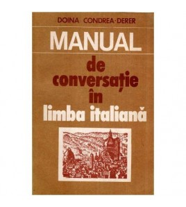 Manual de conversatie in...