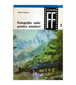 Fotografia color pentru...