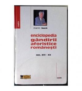 Enciclopedia gandirii...