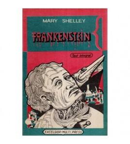 Frankenstein sau Prometeul...