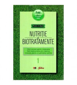 Nutritie si Biotratamente -...