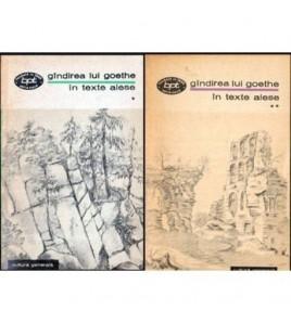 Gindirea lui Goethe - in...