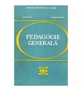 Pedagogie generala (Notiuni...