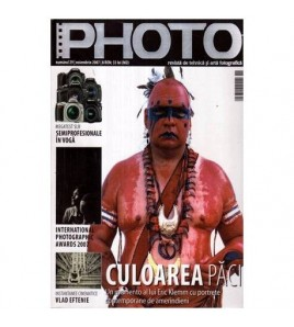 Photo Magazine - Revista de...