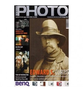 Photo Magazine - Revista de...