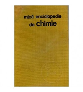 Mica enciclopedie de chimie
