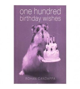 One Hundred Birthday Wishes