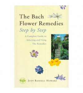 The Bach Flower Remedies -...