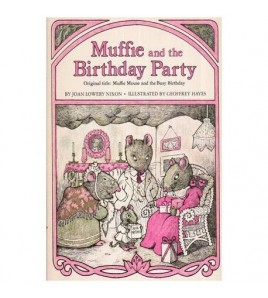 Muffie and the Birthday Party