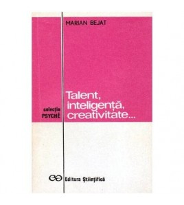 Talent, inteligenta,...