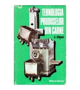 Tehnologia produselor din...