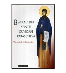 Binefacerile Sfintei...
