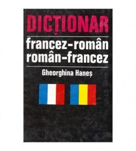 Dictionar francez - roman /...