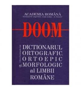 DOOM - Dictionarul...