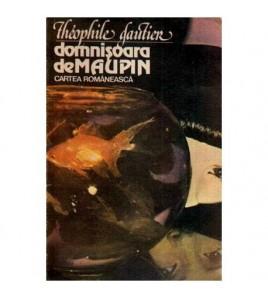 Domnisoara de Maupin