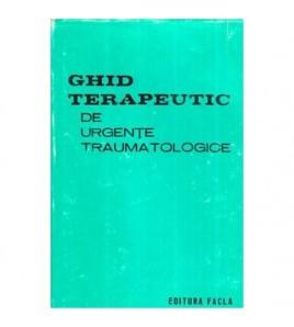 Ghid terapeutic de urgente...