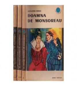 Doamna de Monsoreau vol....