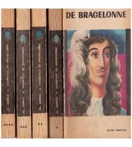 Vicontele de Bragelonne...