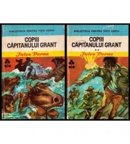 Copiii capitanului Grant...