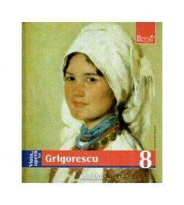 Viata si opera lui Grigorescu