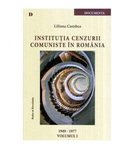 Institutia cenzurii...