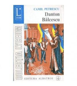 Danton Balcescu - teatru...