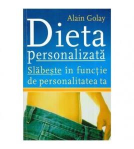 Dieta personalizata -...