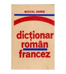 Dictionar roman - francez