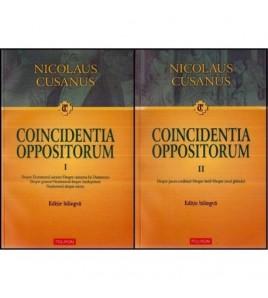 Coincidentia Oppositorum...