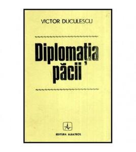 Diplomatia pacii