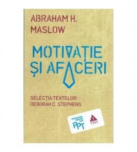 Motivatie si afaceri -...